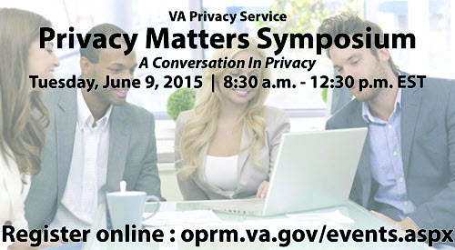 Privacy Matters Symposium